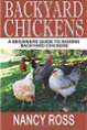 Backyard Chickens: A Beginners Guide