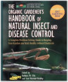 The Organic Gardener's Handbook of Natural Insect and Disease Control: